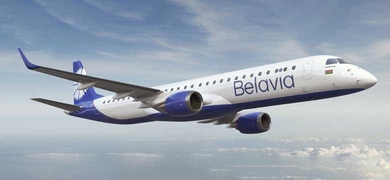 Belavia Hava Yolları